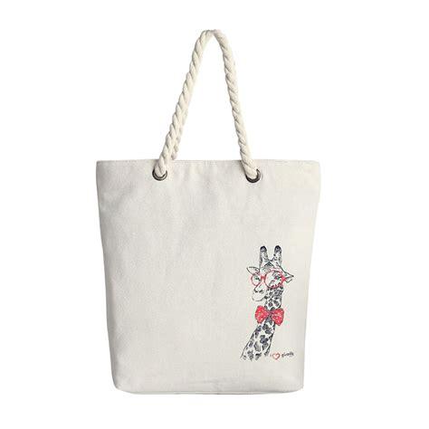 Rope Handle Canvas Tote Bag Intl buy wholesale canvas tote bag rope handle from
