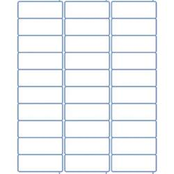 free label templates 30 per sheet polaroid mailing labels 30 per sheet template go