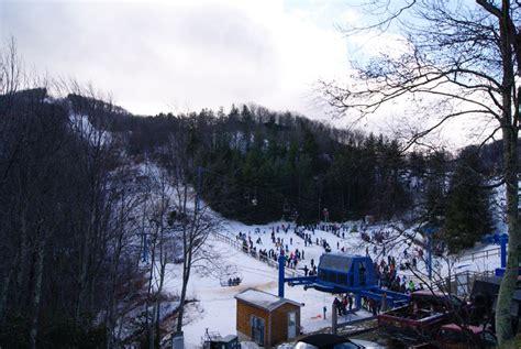 Cataloochee Ski Area Cabins by Cataloochee Ski Area