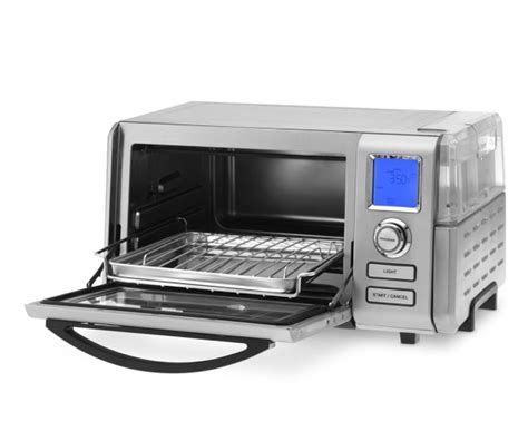 Cuisinart Countertop Convection Toaster Oven Cuisinart Combo Steam And Convection Oven Williams Sonoma