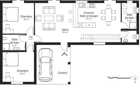 plan 150 m 178 avec 5 chambres ooreka
