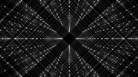 after effect motion graphics templates whitedots 187 network of white dots and lines on black background by be