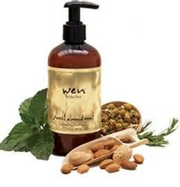 Wen Hair Types by Wen Hair Care Products Fabulous For All Hair Types B