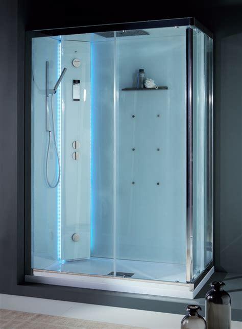 cabine doccia complete prezzi cabine doccia idromassaggio e sauna novabad