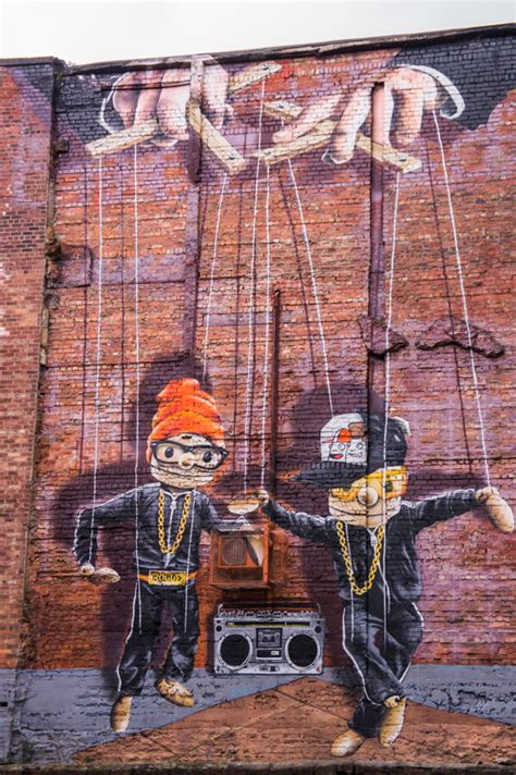 glasgow artists    street art murals