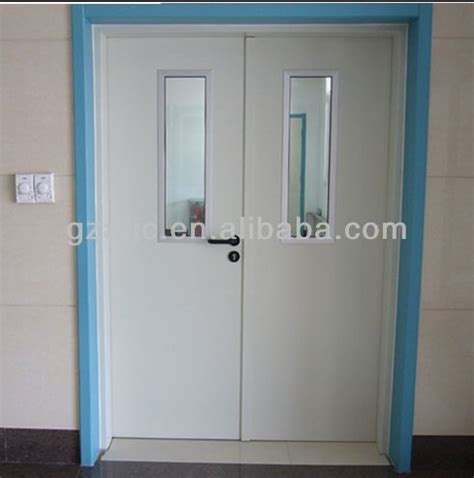 electrical room door swing guangzhou hospital door supplier steel door factory buy
