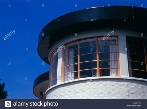 buy house cambridge uk the sun house in cambridge uk a grade 2 listed building in art deco stock photo