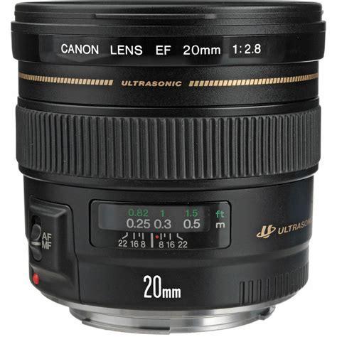 Canon Lens Ef 20mm F2 8 Usm canon ef 20mm f 2 8 usm