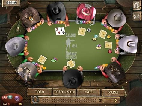 free pc poker games download full version governor of poker 2 free full version