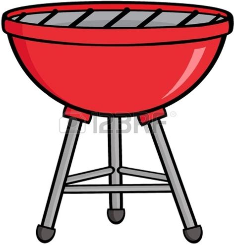 barbecue clipart free bbq grill clipart