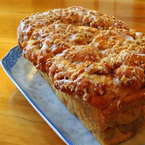 apple yeast bread one perfect bite countdown to christmas apple cinnamon