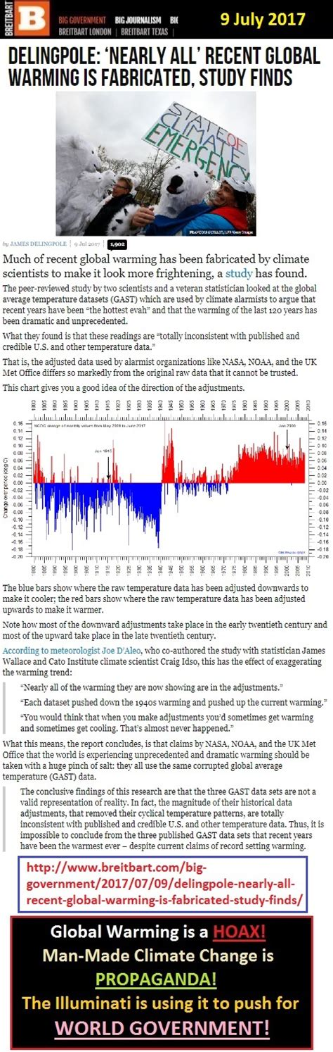 new study finds the global delingpole nearly all recent global warming is