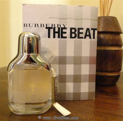 Jual Parfum Burberry The Beat burberry the beat eau de parfum review likes