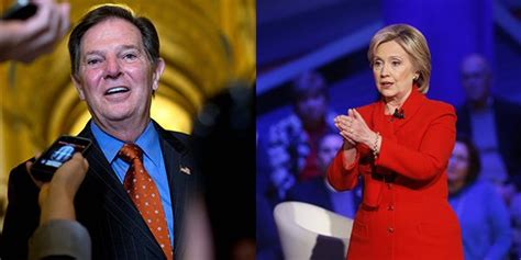 Tom Delay Criminal Record Tom Delay Says Fbi Ready To Indict Clinton