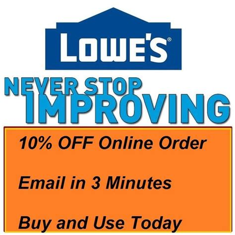 17 best ideas about lowes 10 off on pinterest lowes 10 off coupon lowes 10 and