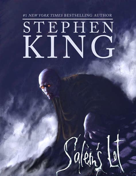 Stephen King 2 stephen king s salem s lot by starvingzombie on deviantart