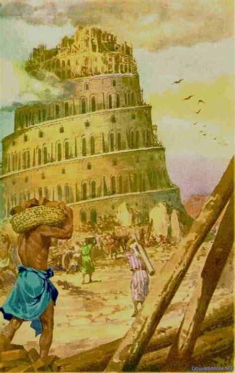 imagenes biblicas de la torre de babel yo soy creyente cat 243 lico la torre de babel