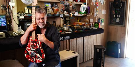 eddie van halen house studio city evh talks about his old approach to gear metropoulos forum