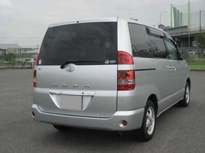 Japanese Used Cars For Sale In Mozambique 2002 Toyota Noah For Sale Kenya Uganda Tanzania Zambia