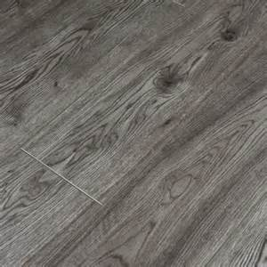 balento evolution 12mm boston grey oak v groove laminate