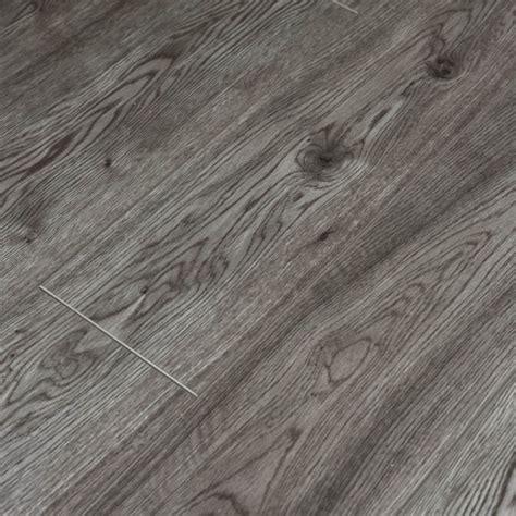 Balento Evolution 12mm Boston Grey Oak V Groove Laminate