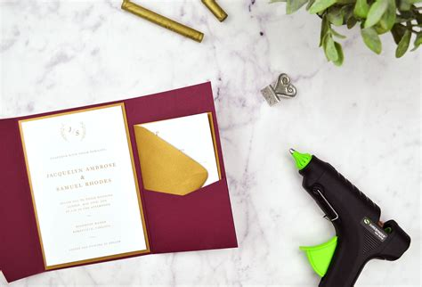Unique Ways To Seal Wedding Invitations by How To Diy Wax Seals On Wedding Invitations Cards