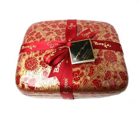 Gift Guide 2007 Mercier Chocolate And Vanilla Gift Set by Gift Guide Chocoholics And Style The