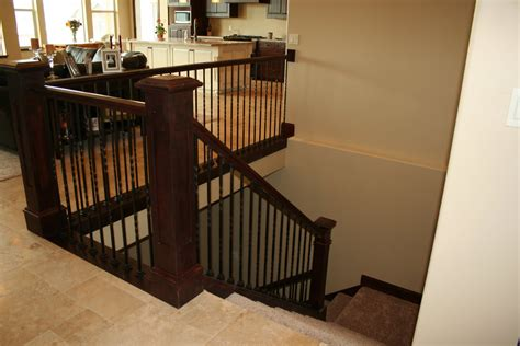 open staircase to basement basement staircase on basements open basement