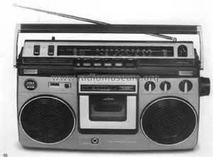 aiwa radio cassette recorder 4band stereo radio cassette recorder radio aiwa co ltd to