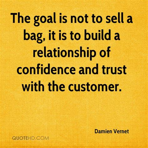 building quotes quotes about building customer relationships quotesgram