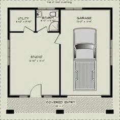 flat annex extension on garage