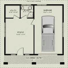 Convert Garage To Apartment Floor Plans Best Ideas