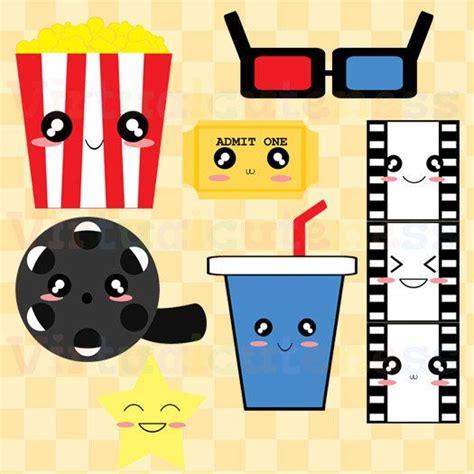 cute movie themes cute movie theater clipart movie night clip art popcorn
