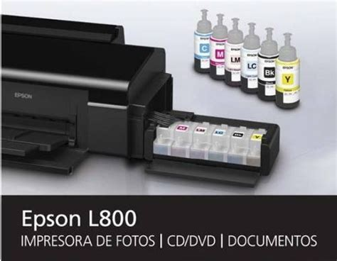 Tinta Epson Botol L800 L1800 L805 L850 Black 673 T6731 4 Black Origina botella de tinta epson original l800 l805 l810 l850 l1800 220 00 en mercado libre