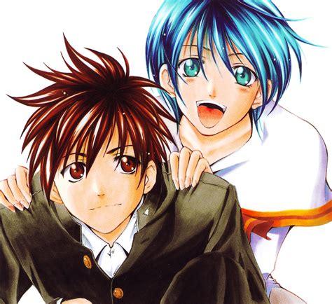 film anime giapponesi d amore asahina suzuka suzuka series zerochan anime image board