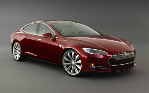 My Tesla Model S Tesla Model S Signature Right Front Contrary Opinion