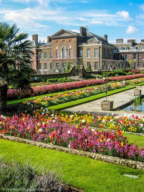 Palace Gardens by 25 Best Kensington Palace Gardens Ideas On