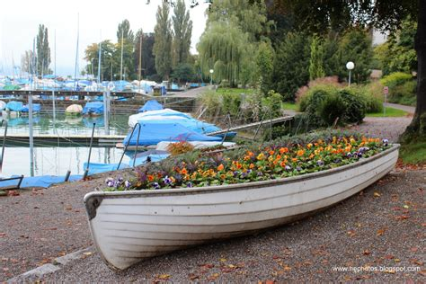 another photographer boat planter