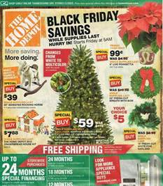 black friday sale ads home depot 2012 home depot black friday ad home depot thanksgiving