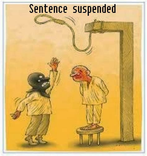Suspended Sentence Criminal Record Power Of Criminal Court To Suspend Or Remit Sentences The Code Of Criminal Procedure