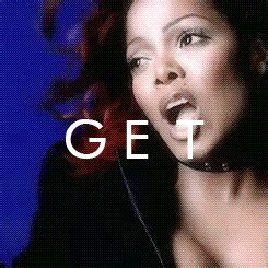 Janet Jackson Meme - my gif janet jackson janet i get lonely the velvet rope