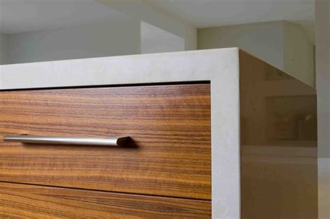 Modern Kitchen Cabinet Hardware Contemporary Kitchen Remodel Contemporary Kitchen Los Angeles By Synthesis Inc