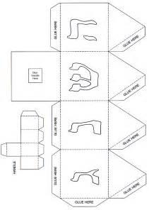 dreidel template akhlah paper dreidel decoration