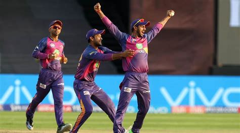 Points Of Cricket Explained by Ipl 2017 Play Scenario Explained How Teams Can