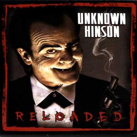 reloaded by unknown hinson