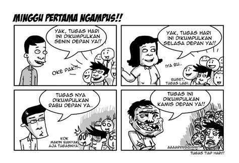 Komik Anak Sekolah Gokil Lg 2 marlinibiza gambar lucu komik lucu si yuki versi 2