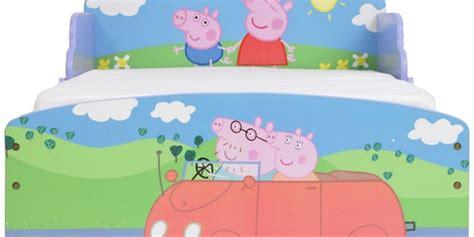 peppa pig la primera 1338044052 mi primera cama de peppa pig rebajada a 113 en amazon