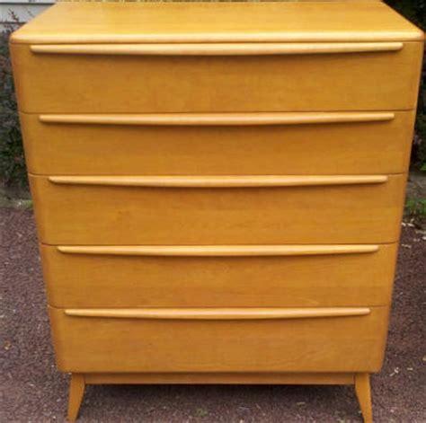 heywood wakefield furniture refinishing kit