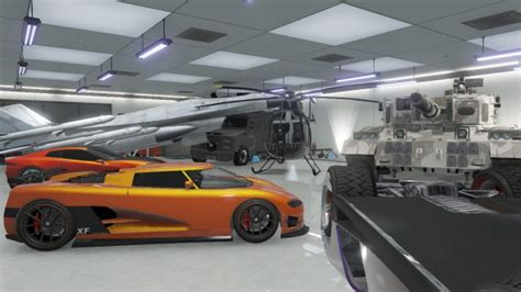 gta 5 garage had this in garage for