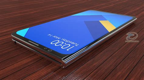 samsung x phone samsung galaxy x foldable phone is here concept phones
